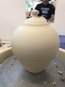 large-bulbous-ceramics-piece-ceramics-on-the-wheel-ceramics-in-the-process-of-creation