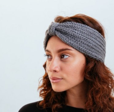 ethical winter accessories