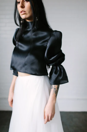 summer-to-fall wardrobe