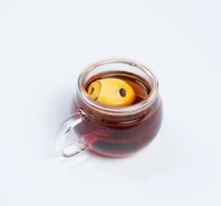 sustainable tea