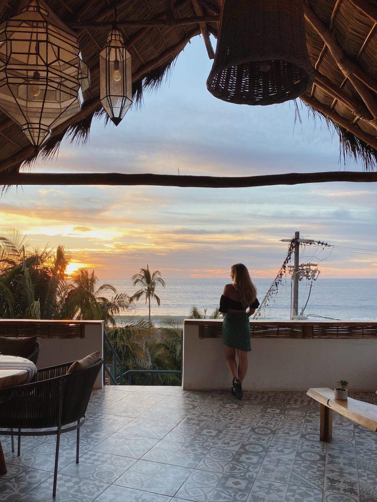 sustainable resort