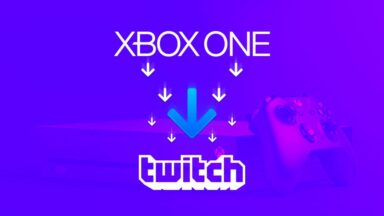 How to Stream on Twitch from Your Xbox