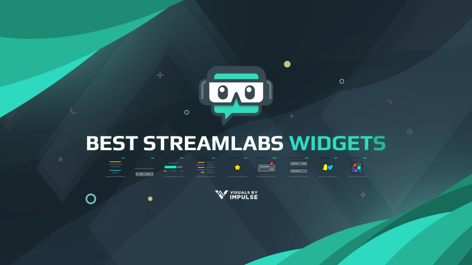 What Are Streamlabs Widgets and How to Add Them