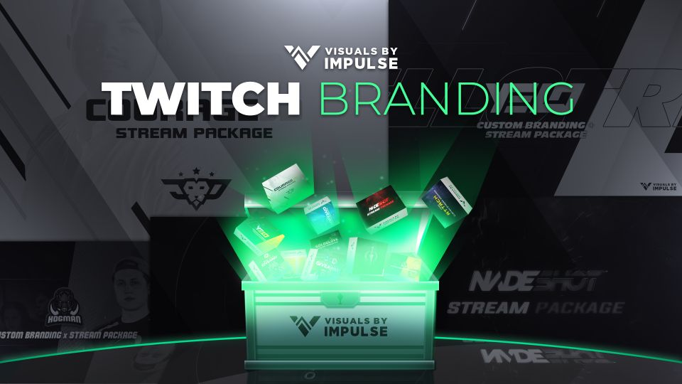 How Beginners Can Create Their Twitch Brand