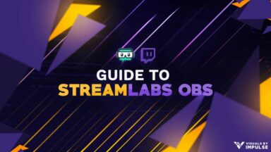 A Beginner's Guide to Streaming with Streamlabs OBS