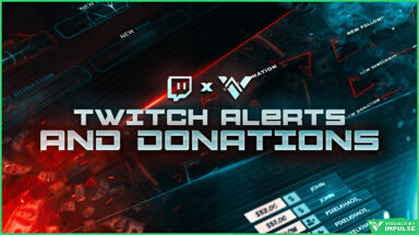 Optimizing Twitch Alerts For Donations