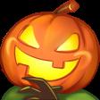 Lul Halloween Emote
