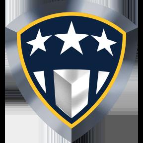 12-Month Badge