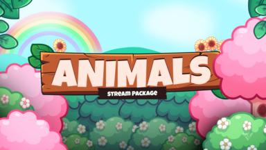 Animals_Spring_Stream_Package_Update