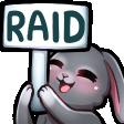 Raid (Gray)