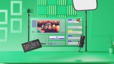 Green pc gaming studio