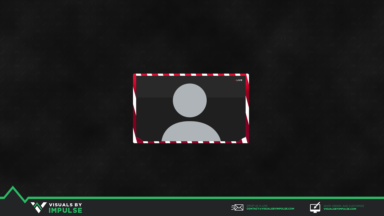 Holiday Twitch Camera Slot - Visuals by Impulse