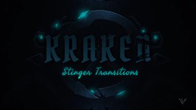 Kraken Stinger Transition - Visuals by Impulse