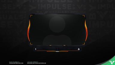 Magma Flow Webcam Slot - Visuals by Impulse