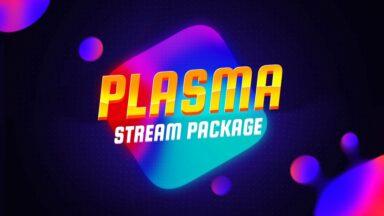 Plasma Stream Package - Visuals by Impulse