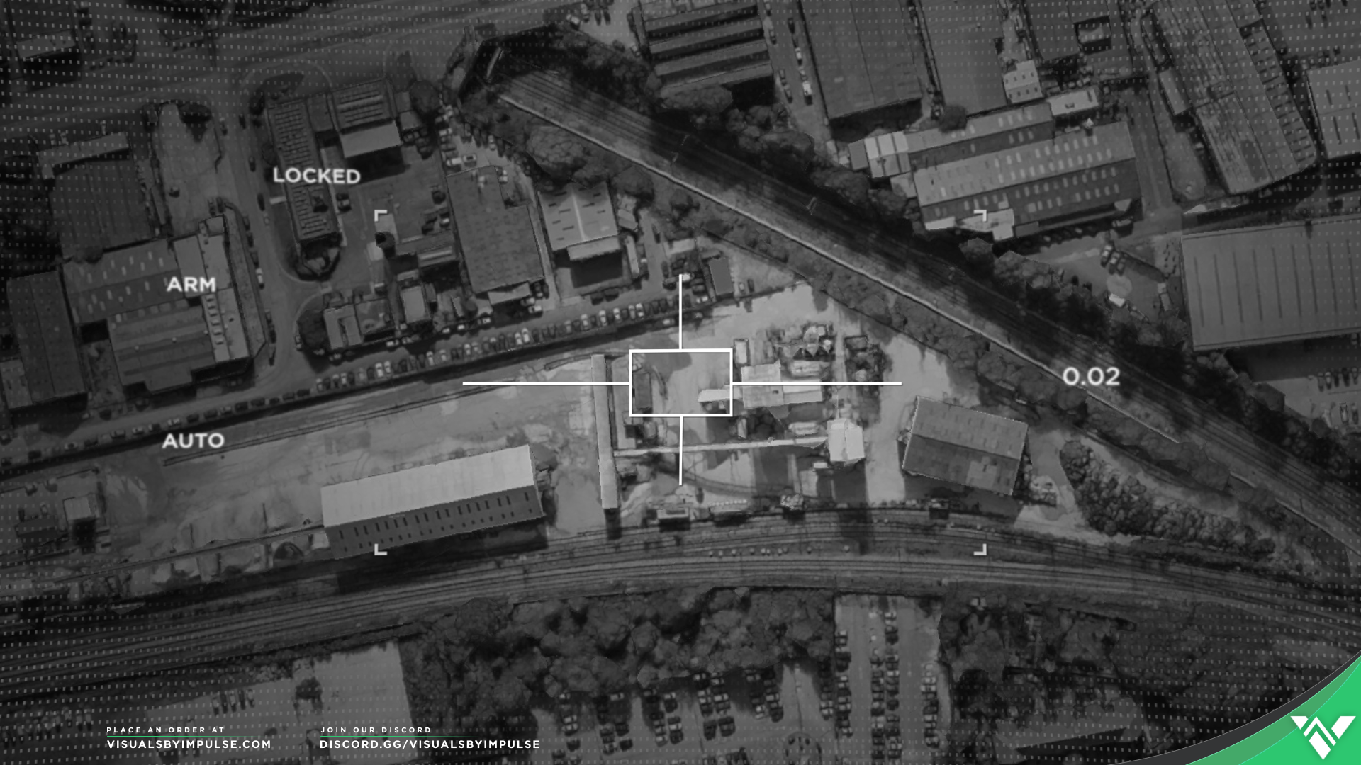 Predator Missile Transition - Visuals by Impulse