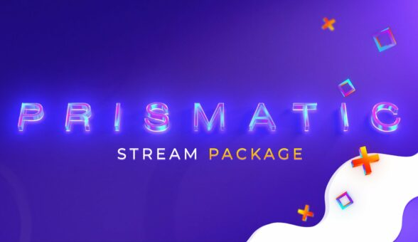 Prismatic Stream Package