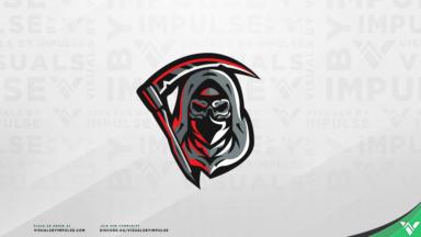 Punisher Logo - Visuals by Impulse