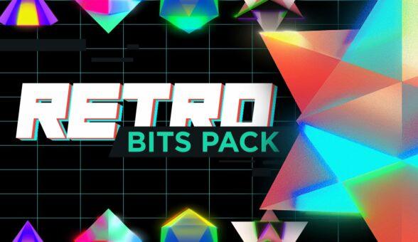 RETRO Bits Pack