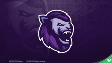 Royal Lion Mascot Logo - Visuals by Impulse