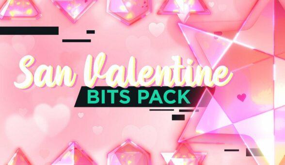 San Valentine Bits