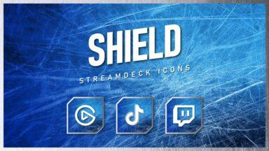 Avengers Stream Deck Icons
