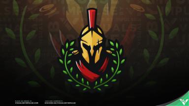 Spartan Logo - Visuals by Impulse
