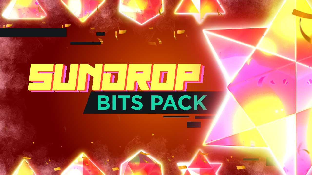 Sundrop Bits Pack