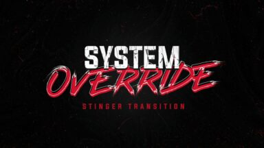 System Override Transitions