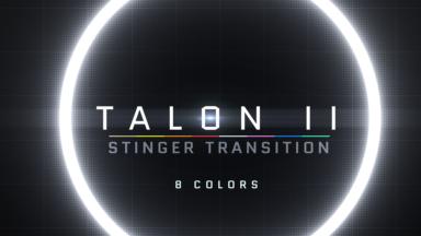 Talon II Stinger Transition - Visuals by Impulse