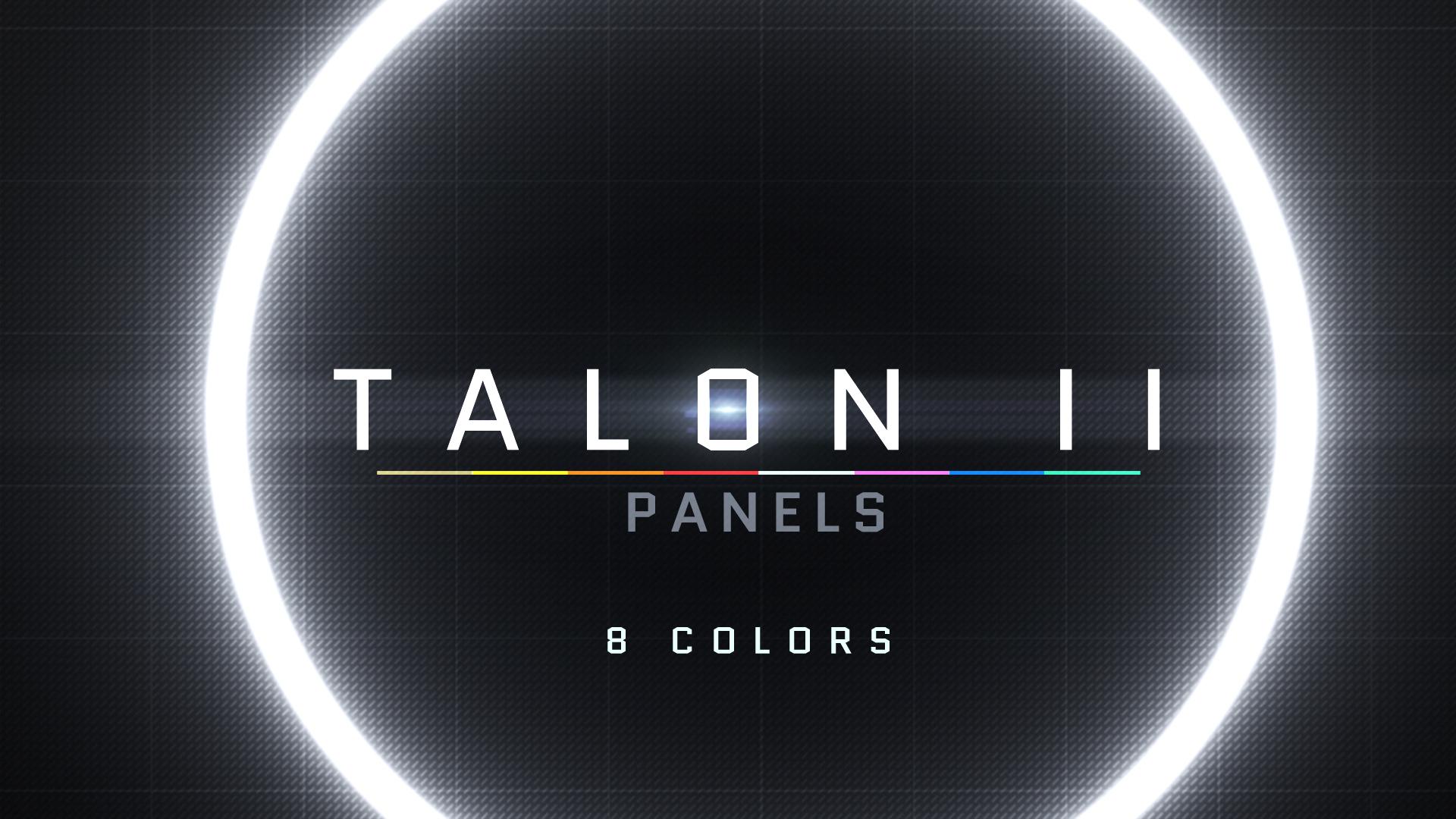 Talon II Panels