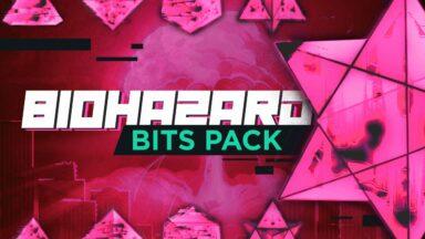 Biohazard Bits - Pink