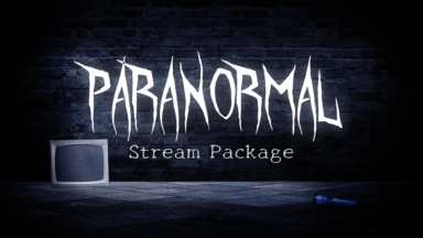 Paranormal Stream package