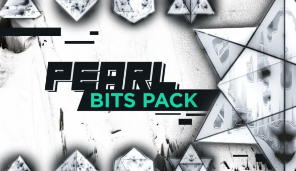 Pearl Bits Pack