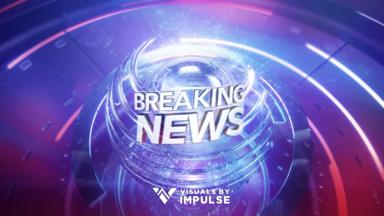 Breaking News Bumper - Visuals by Impulse