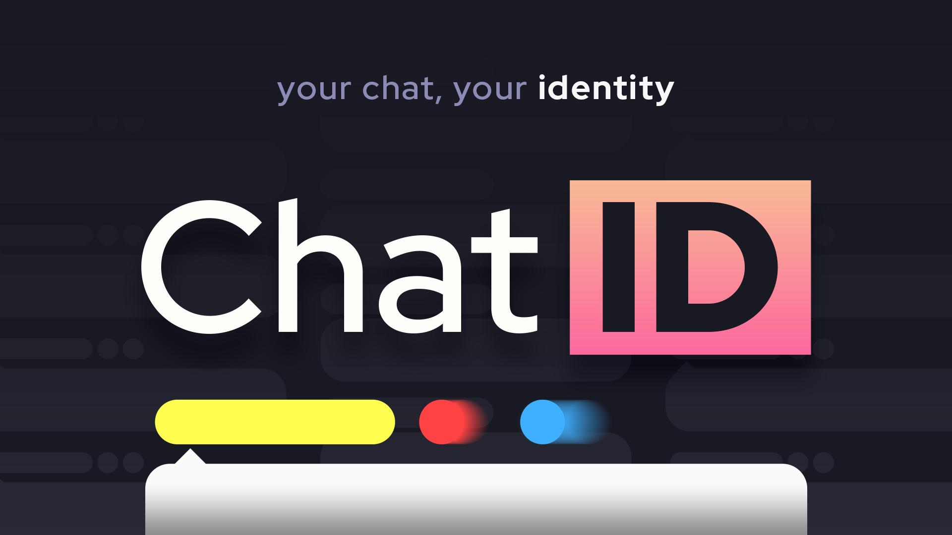 ChatID Chat Box Widget - Visuals by Impulse