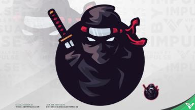 Dark Assailant Logo - Visuals by Impulse