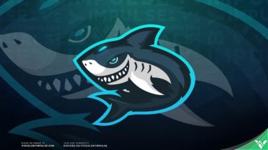 Deep Terror Logo - Visuals by Impulse