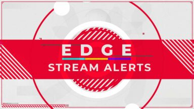 Edge Stream Alerts