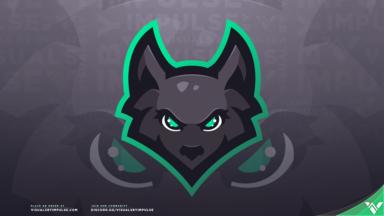 Emerald Hunter Logo - Visuals by Impulse