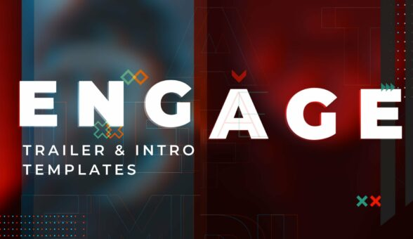 Engage - After Effects Templates