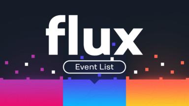 Flux Event List