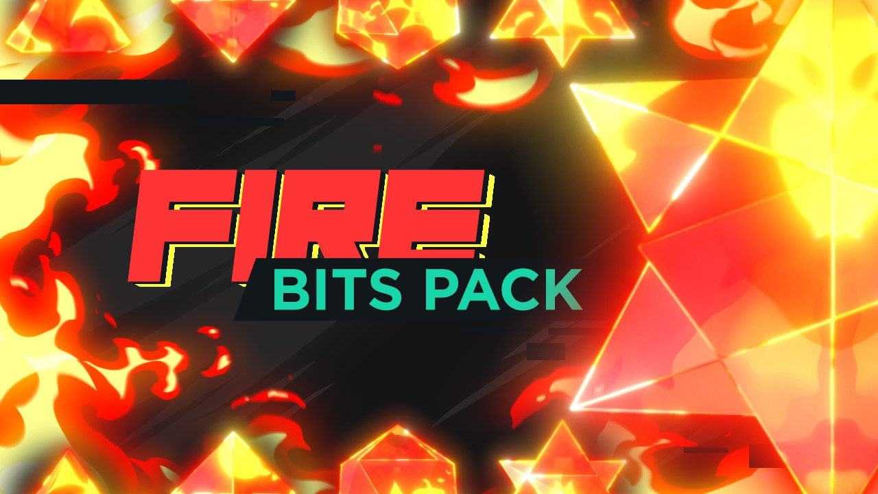 Fire Bits Pack