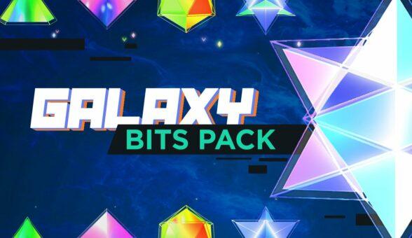 Galaxy Bits Pack