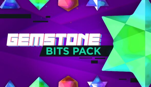 Gemstone Bits Pack