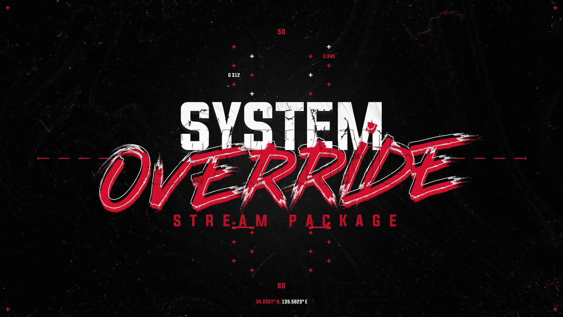 System Override Stream Package Thumb