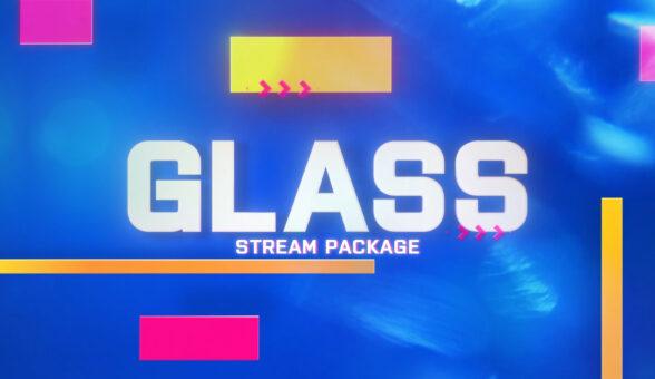 Glass Hero Loop