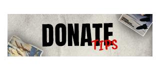 Donate panel