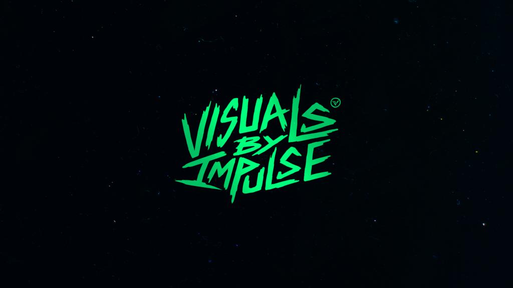 Visuals by Impulse dark grunge wallpaper