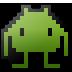 8bit Alien 1